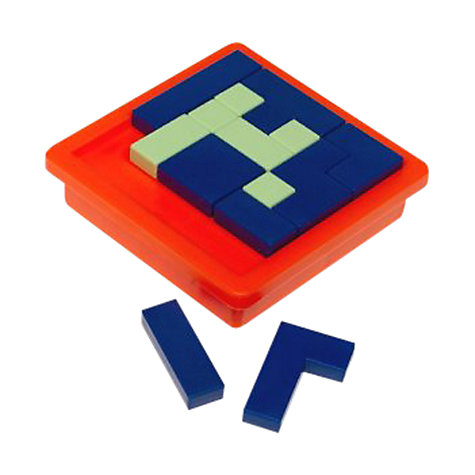 Buy Paul Lamond Games Square By Square Game Online at johnlewis.com
