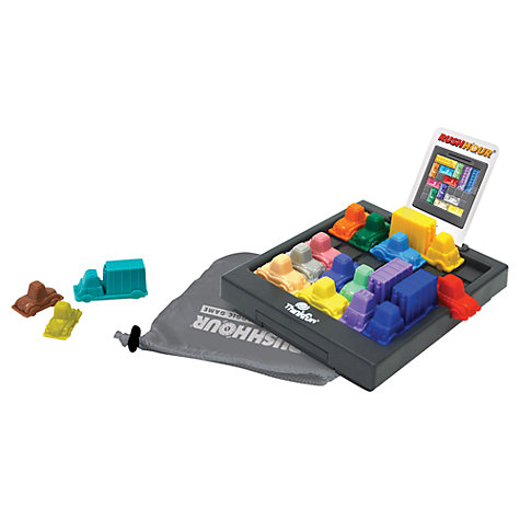 Buy Lamond Toys Rush Hour Game Online at johnlewis.com
