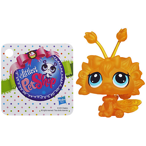 Buy Littlest Pet Shop Blind Bag, Assorted Online at johnlewis.com