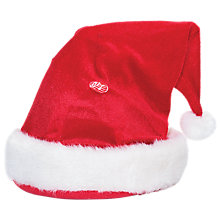 Buy Singing and Dancing Santa Hat Online at johnlewis.com