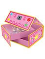 Peppa Pig Secret Jigsaw Puzzle Box