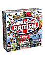 Drumond Park Best Of British Logo Game