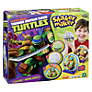 Teenage Mutant Ninja Turtles Shaker Maker