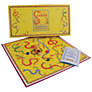 House of Marbles Snakes and Ladders Vintage Style Board Game