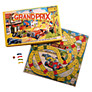 Grand Prix Race Vintage Style Board Game