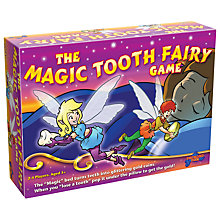 Buy Drumond Park The Magic Tooth Fairy Game Online at johnlewis.com