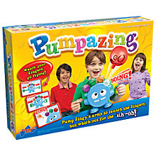 Buy Drumond Park Pumpazing Game Online at johnlewis.com