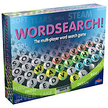 Buy Drumond Wordsearch Online at johnlewis.com