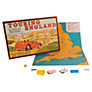Touring England Vintage Style Board Game