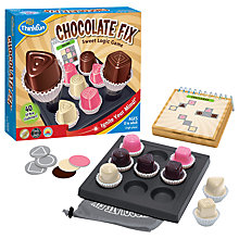 Buy Paul Lamond Games Chocolate Fix Game Online at johnlewis.com