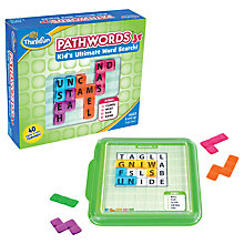 Buy Paul Lamond Games Pathwords Junior Online at johnlewis.com