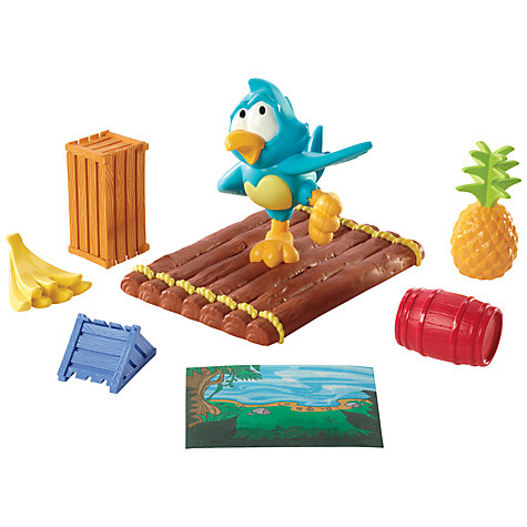 Buy Parrot Pile Up Game Online at johnlewis.com