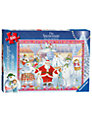 Ravensburger The Snowman and the Snowdog 100 Piece Puzzle
