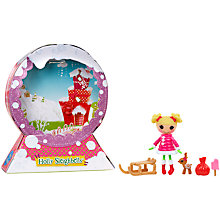Buy Mini Lalaloopsy Doll, Assorted Online at johnlewis.com