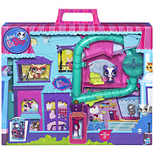 Buy Littlest Pet Shop Rolleroos Playset Online at johnlewis.com