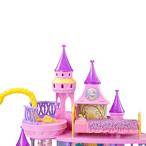 Buy Disney Princess Ultimate Dream Castle Online at johnlewis.com