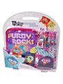 Furby Secrets Book & Bag Set