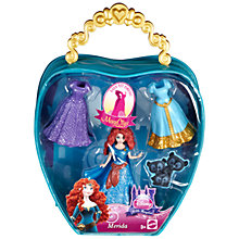 Buy Disney Princess MagiClip Fashion Bag, Assorted Online at johnlewis.com