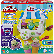 Buy Play-Doh Ice Cream Sundae Online at johnlewis.com