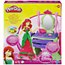 Buy Play-Doh Ariel's Royal Vanity Set Online at johnlewis.com