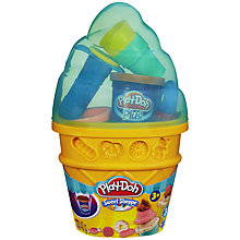 Buy Play-Doh Ice Cream Container Online at johnlewis.com
