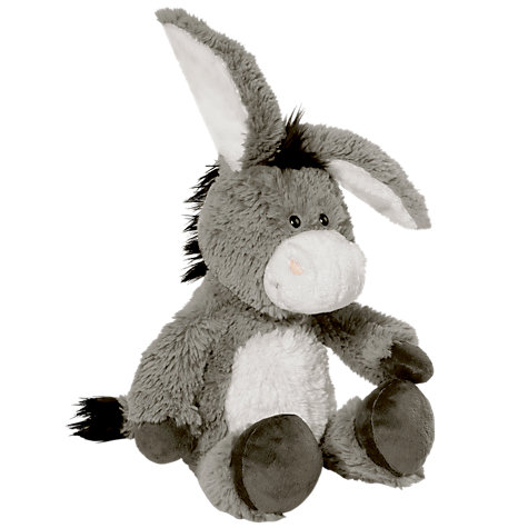 Buy NICI Dangling Donkey, 50cm Online at johnlewis.com