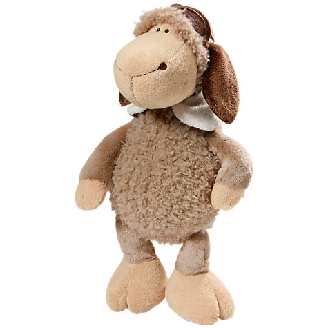 Buy NICI 80cm Jolly Dean Sheep Soft Toy Online at johnlewis.com