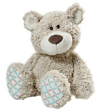 Buy NICI 50cm Classic Bear Soft Toy Online at johnlewis.com