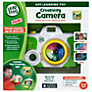 LeapFrog Camera App Green Case