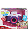 Playskool Showcam Digital Camera and Projector, Purple