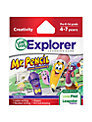 LeapFrog Explorer Creative Games, Assorted
