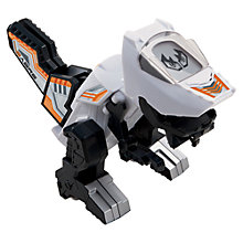 Buy VTech Switch & Go Dinos, Sabre the Allosaurus Online at johnlewis.com