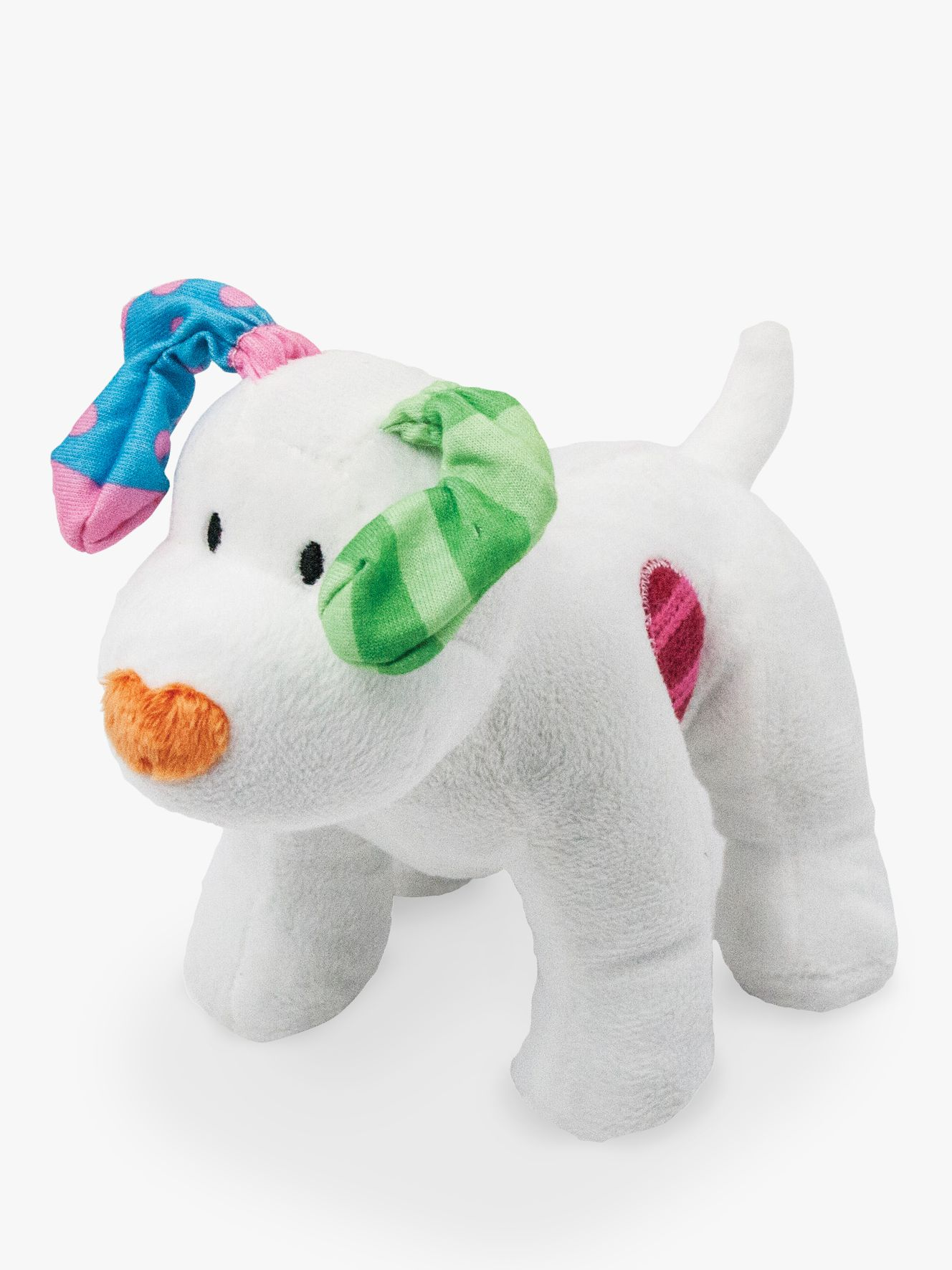 The Snowman The Snowman Snowdog Soft Toy, Small