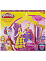 Play-Doh Disney Princess Design A Dress Boutique