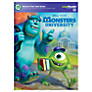 Buy LeapReader Book Monsters University Online at johnlewis.com