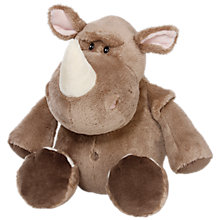 Buy NICI 50cm Burt Rhino Online at johnlewis.com