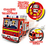 Buy Fireman Sam Drive & Steer Online at johnlewis.com