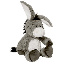 Buy NICI 35cm Donkey Soft Toy Online at johnlewis.com