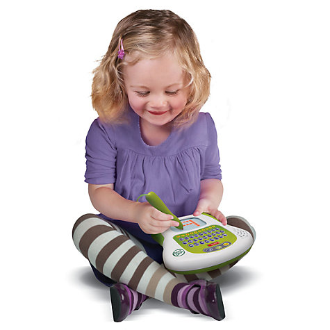 Buy LeapFrog Scribble And Write Online at johnlewis.com