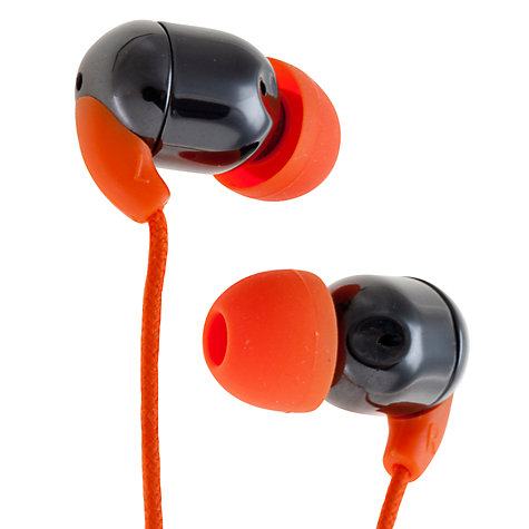 Buy John Lewis Spectrum In-Ear Headphones with Mic/Remote Online at johnlewis.com