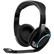 Buy Sennheiser U320 Stereo Headset for PC, Mac, Xbox 360 and PS3 Online at johnlewis.com