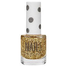 Buy TOPSHOP Nails - Glitter Online at johnlewis.com