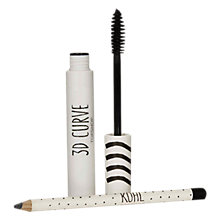 Buy TOPSHOP Mascara & Kohl Set Online at johnlewis.com