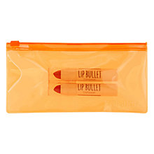 Buy TOPSHOP Mini Lip Bullet Duo Online at johnlewis.com