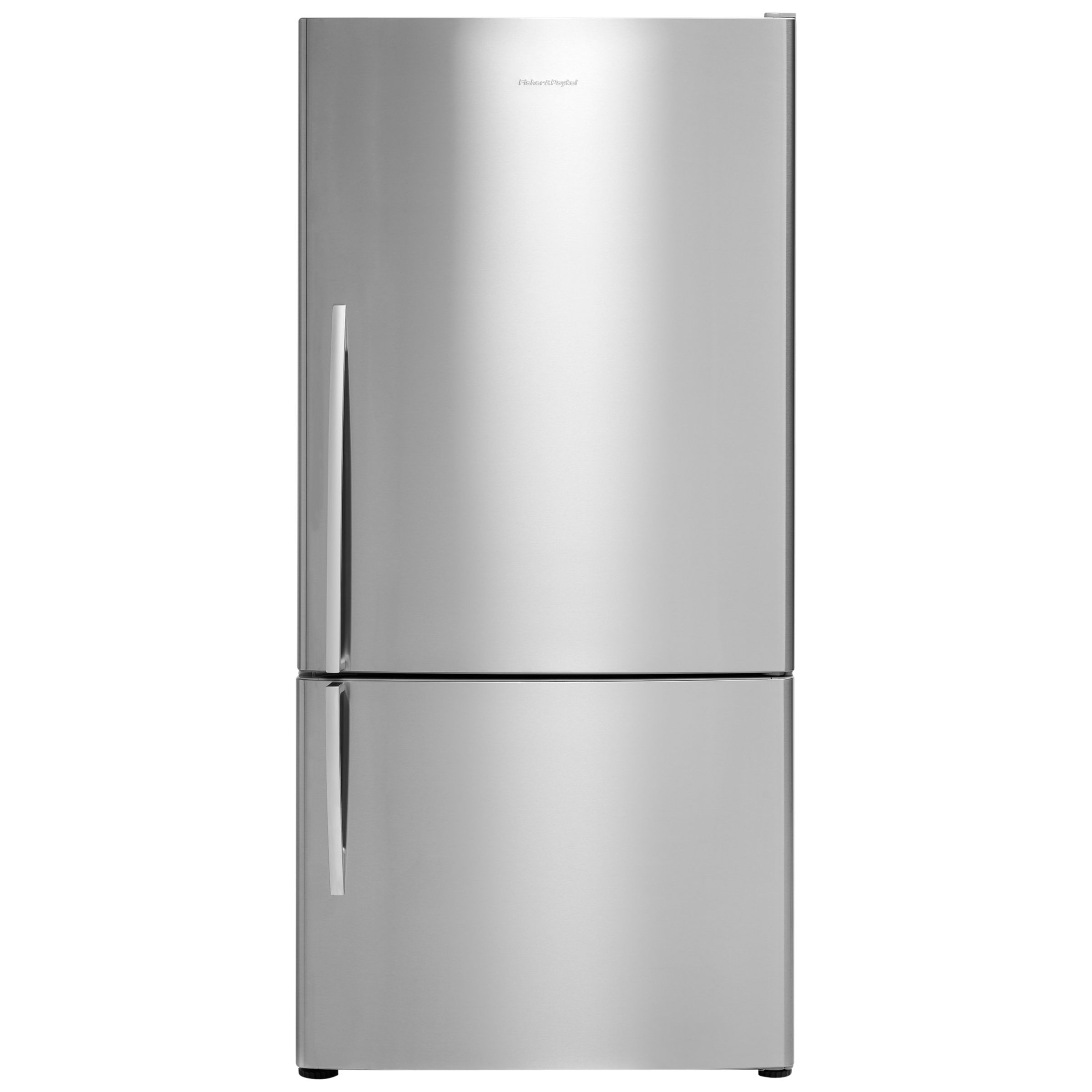 Fisher & Paykel Fisher & Paykel E402BRX4 Fridge Freezer, A+ Energy Rating, 64cm Wide, Stainless Steel