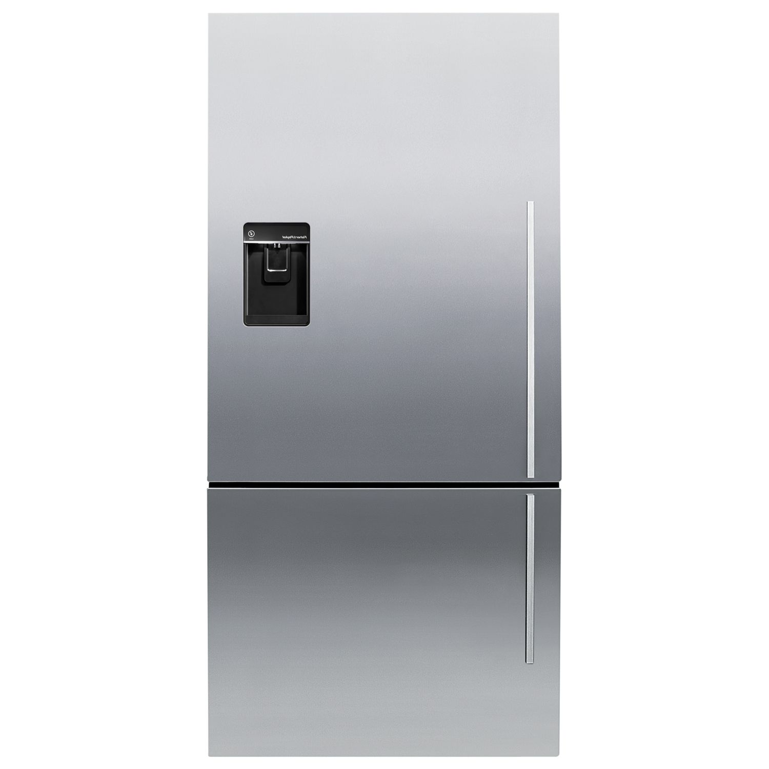 Fisher & Paykel Fisher & Paykel E522BLXFDU4 Fridge Freezer, A+ Energy Rating, 80cm Wide, Stainless Steel