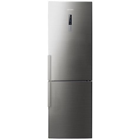 Buy Samsung RL56GEGIH Fridge Freezer, Silver Online at johnlewis.com