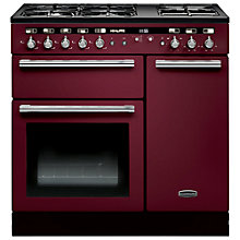 Buy Rangemaster Hi-LITE Dual Fuel Range Cooker Online at johnlewis.com