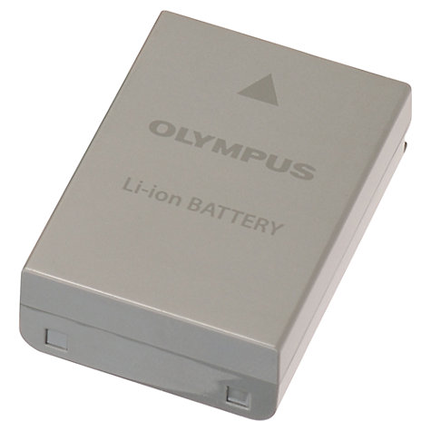 Buy Olympus BLN-1 Rechargeable Li-ion Battery Online at johnlewis.com