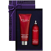 Buy Elemis Frangipani Secrets Exotic Collection Set Online at johnlewis.com